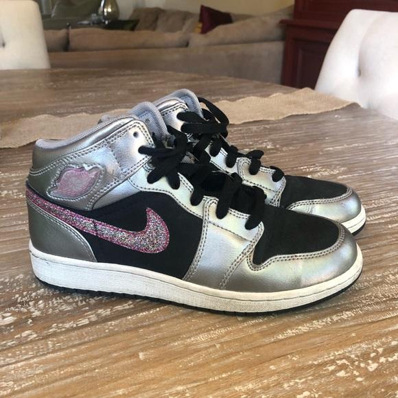 Nike Shoes   Womens High Top Nike Air